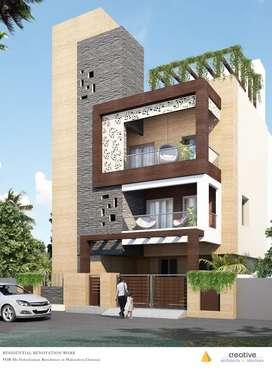 Architect & interior designer