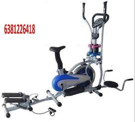 USED ORBITREK 3,990 onwards ELLIPTICAL Cross trainer hink we've been a
