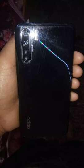 Oppo F15 8/128 black colour