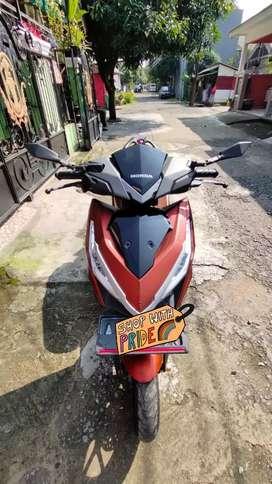 Honda Vario 150cc 2018