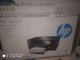 Hp printer Omcejet