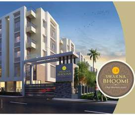 Specious Flats With all Modern Amenities @ Riya Manbhari Swarna Bhoomi