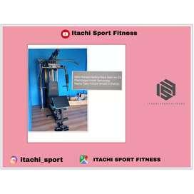 Home Gym 1 Sisi Multifungsi Fitclass 1190 ( COD Salatiga  )