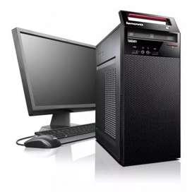 NMCC TECHNOLOGIES Lenovo cor i5 4gen available