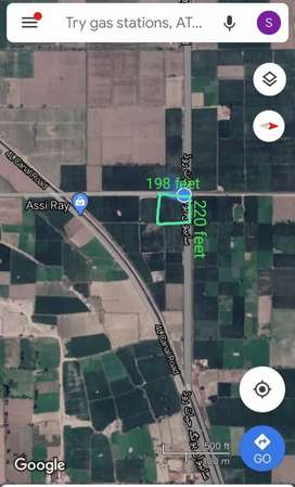 8 kanal land for sale