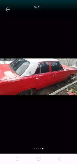 jual mobil classic valiant Chrysler 1971