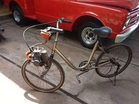 Sepeda bermesin