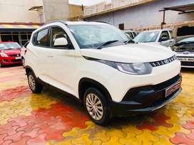 Mahindra KUV 100 2016-2017 mFALCON G80 K6 Plus AW, 2016, Diesel