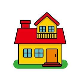 House for sale in Venkateswara colony