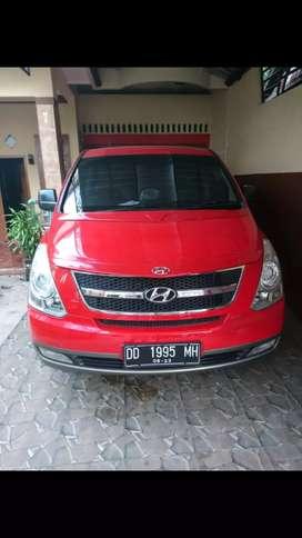 Hyundai H-1,mulus terawat.