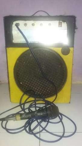 Dijual barang mesin mic