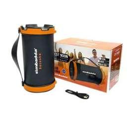 SIMBADDA CST 900N (portable speaker bluetooth)