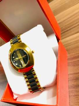 Mens Fashion watch  with home delivery .