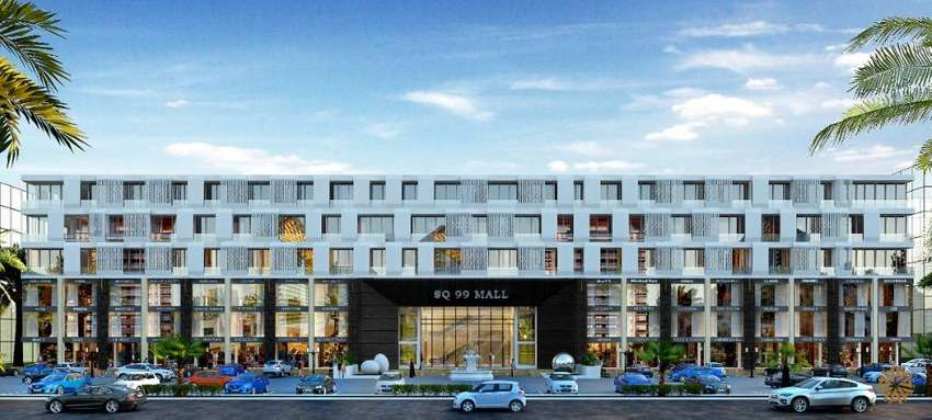 Luxury Apartment for Sale On Easy Installments plan in Bahria TOwn Lhr 0