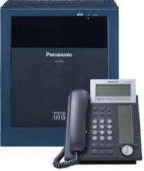 Telepon Digital Panasonic KX-T7665 .Hitam. Telepon Key Telepon Master