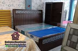 Beautiful Bed Set Factory Rate