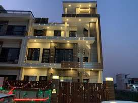 First floor 2bhk available