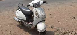 Totally full condition bike . New front and rear tyre,new battery