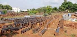 Welder iron fabricator