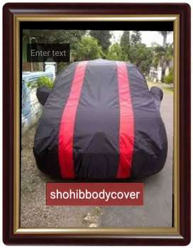 selimut mantel sarung bodycover kerudung mobil 127