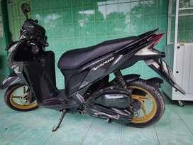 Honda vario 125 lengkap