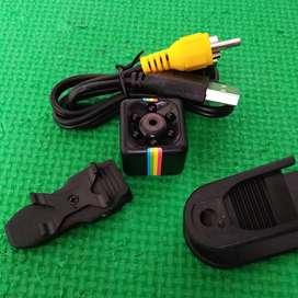 Mini Camera HD SQ11 DV