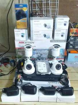 Terima pasang camera CCTV kawasan BSD dan Serpong