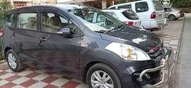 Maruti Suzuki Ertiga ZDI PLUS SHVS, EXCELLENT CONDITION