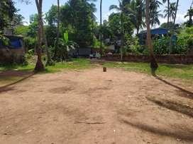 Land for sale at pottamal