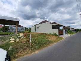 Tanah Murah Strategis Jombor Sukoharjo Kota dekat GOR Merdeka