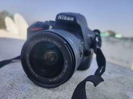 Nikon.D3500 new.