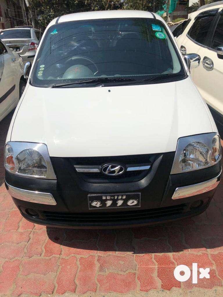 Hyundai Santro Xing GLS, 2005, Petrol 0