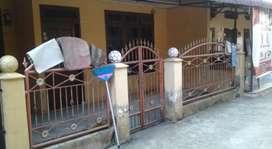 Dijual rumah dgn ukuran tanah 7x23 di jalan jeparis Medan jual cepat