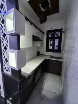 1bhk specious flat in uttam ngr west with lift