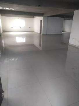 BANJARAHILLS 10,000Sft, MAIN ROAD FACINGS 4rd Floor PROPERTY FOR