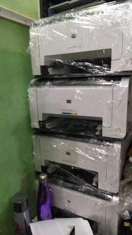 HP color LaserJet cp 1025 printer