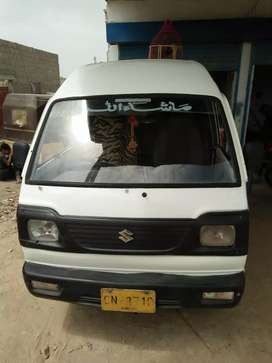 Good condition hiroof 2005