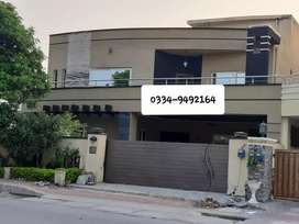 House For Rent(Bahria phase 3, Isb)