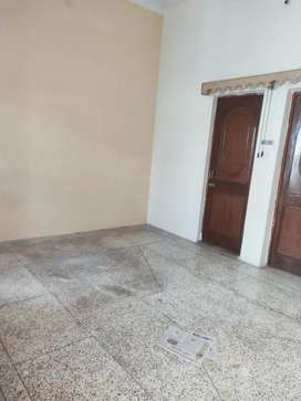 2 bedroom with attached bathroom but no kitchen