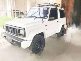 Dijual Daihatsu Taft GT Jeep 1997