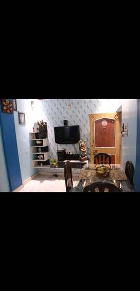 2Bhk Flat ready to move
