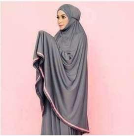 Mukena Arafah lace