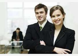 Sales Executive required at Construction site