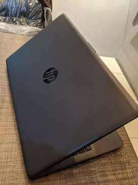 HP Notebook 250 G7 Corei5 8th Gen 8gb Ram 256gb SSD Lowest Rate Ever