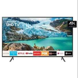 "New Cornea 65"" 4K LED TV with warranty of 1 year"