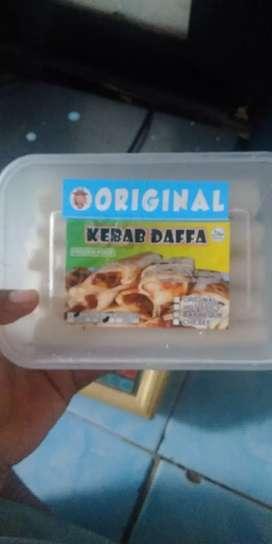 Kebab home made
