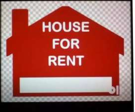 Rental house Available in beemanagar main areas