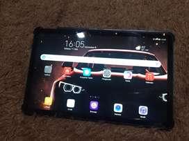 Huawei matepad 10.4 + flipcover