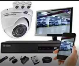 spesialis pemasangan CCTV.paket murah' bergaransi..
