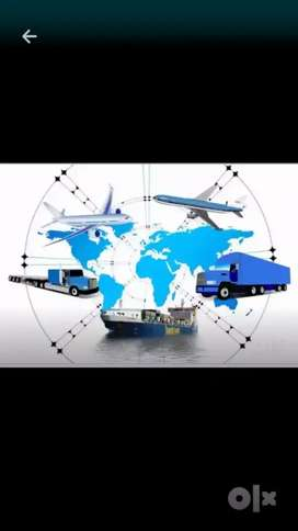 Business opportunity with the leading Logistics company